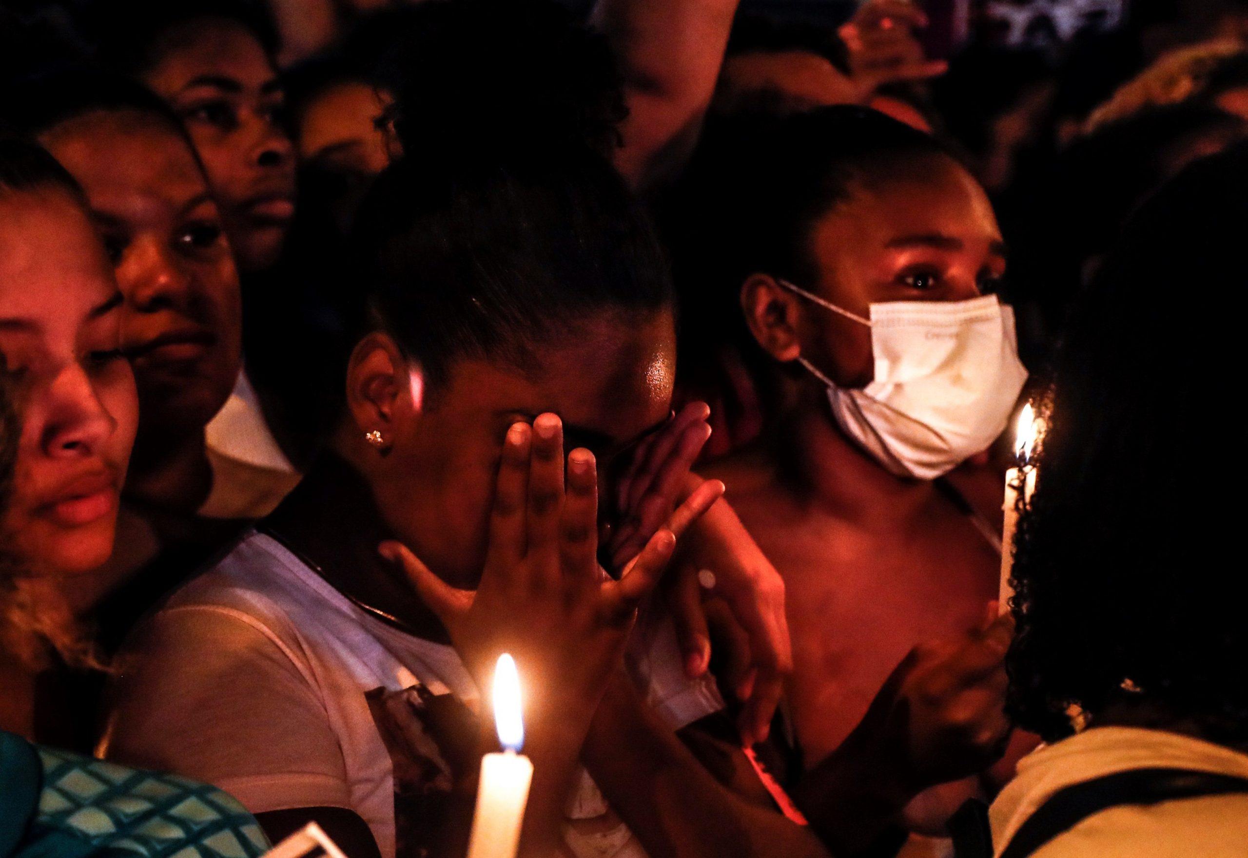 Masacre policial en Río de Janeiro deja 29 muertos - El Comercio