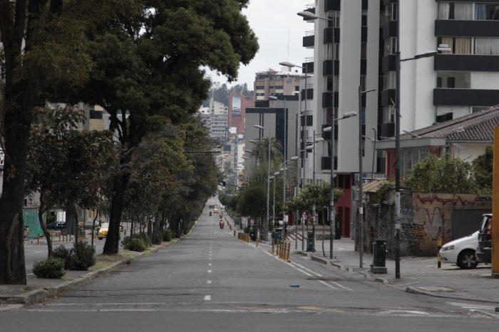 Los trabajadores de la cultura podrán trabajar desde el viernes hasta el domingo de 09:00 a 20:00. Foto: Galo Paguay / El Comercio