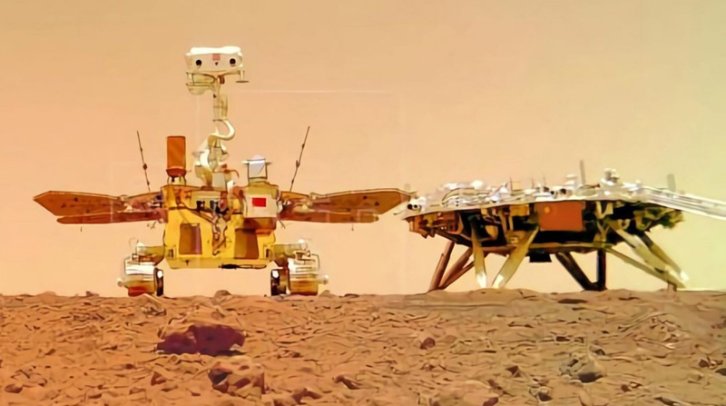 China focuses on space exploration - NexTV Africa & Middle East