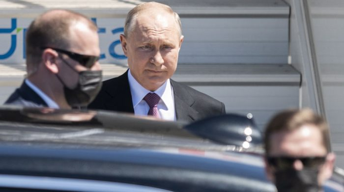 Biden y Putin se reunirán por primera vez en un intento de hallar áreas de cooperación y superar los desacuerdos entre EE.UU. y Rusia. Foto: EFE