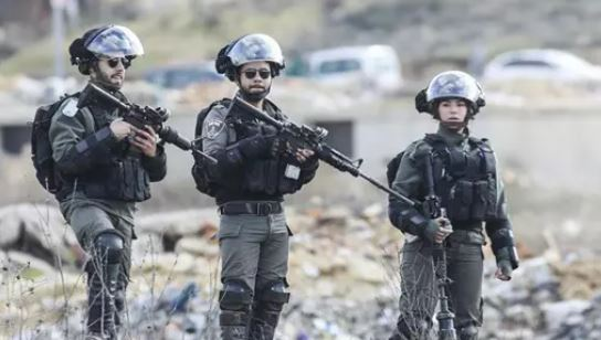 Israel respondió con ataques aéreos luego de recibir balones incendiarios desde Palestina