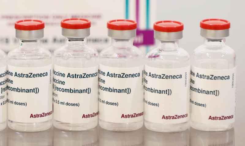 España dona a Ecuador 102 000 dosis de la vacuna de AstraZeneca