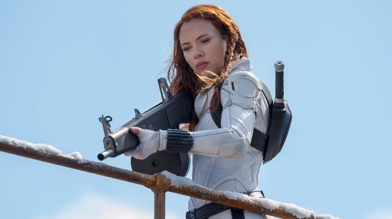 Scarlett Johansson denuncia a Disney por el estreno digital de 'Black Widow'  - El Comercio