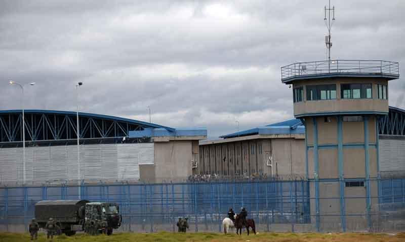 Cifra de muertos tras enfrentamientos armados en cárceles sube a 27