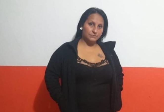 Lupe de la Nube Calle, 44 años, Azuay. Desconocidos llamaron a la familia cuando se publicó su desaparición. Decían que estaba secuestrada. Era mentira. Su hermano, José, habló con ella por última vez el 12 de junio. Estaba en Ciudad Juárez. Él se cuestiona por qué su nombre apareció en una cárcel de California. Le dijeron que se trató de un error. Foto: Cortesía familiares