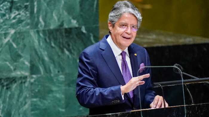 """La intención del Gobierno es que su reforma tributaria, que busca la """"sostenibilidad fiscal"""", pueda ser aprobada en 30 días, para luego remitir los proyectos de reformas laborales y de inversiones. Foto: Reuters"""