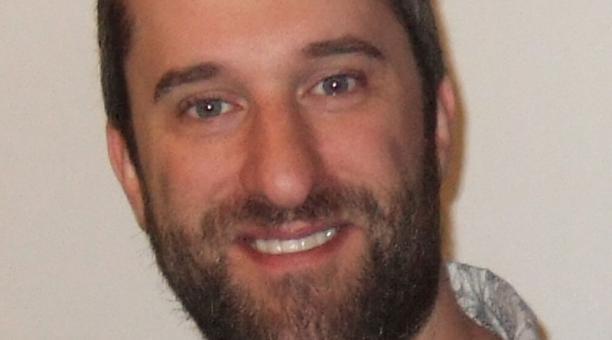 Dustin Diamond, que hacía de Screech Powers en 'Salvados por la Campana' fue arrestado por apuñalar a un hombre en un bar. Foto: Wikicommons