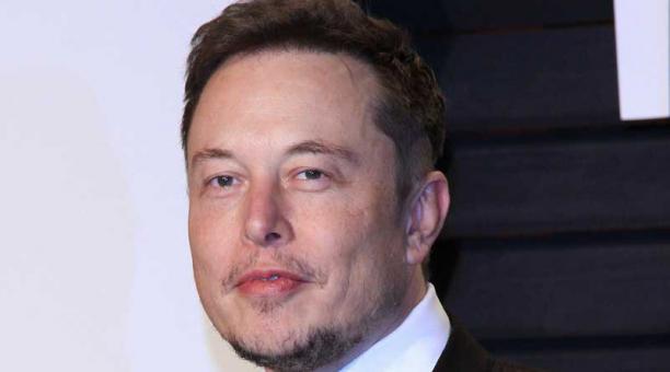 El consejero delegado de Tesla y SpaceX, Elon Musk, confirmó su salida de los consejos de asesores del Gobierno dE Donald Trump, inmediatamente después de que éste anunciase la salida de EE.UU. del Acuerdo de París. Foto: EFE.