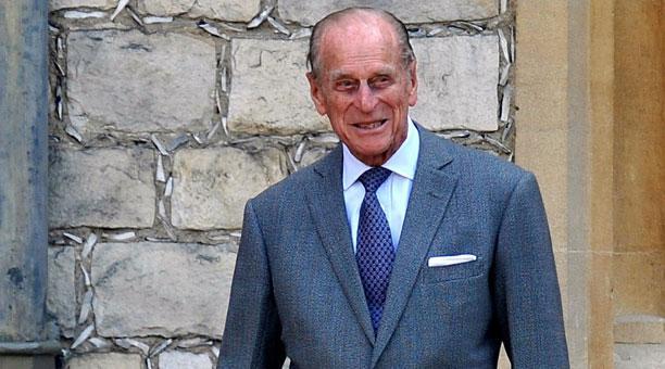 El príncipe Felipe, duque de Edimburgo, será sometido el 4 de abril del 2018 a una operación de la cadera. Foto: EFE.