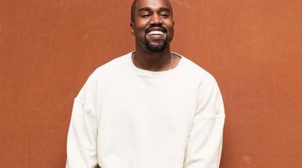 El cantante de rap Kanye West publicó un mensaje para Donald Trump en su Twitter y él le respondió con el mismo cariño. Foto: Instagram,kanyewestwears.
