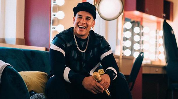Daddy Yankee producirá un concurso televisivo para encontrar a la 'reina' de la música latina. Foto: EFE