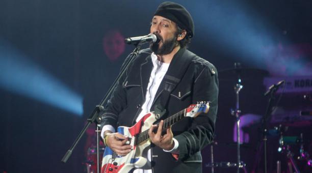 El cantautor dominicano Juan Luis Guerra estrenará este viernes 30 de agosto del 2019 el video de su tema Lámpara pa' mis pies. Foto: Archivo/ EL COMERCIO
