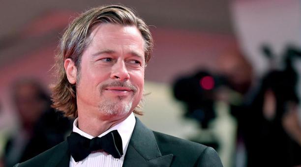 El actor Brad Pitt explora la masculinidad en su nuevo filme 'Ad Astra'. Foto: Archivo/ EFE.