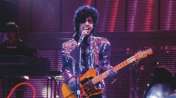 Los herederos del artista estadounidense Prince criticaron que Trump utilice la música del cantantes para sus mitines. Foto: @prince
