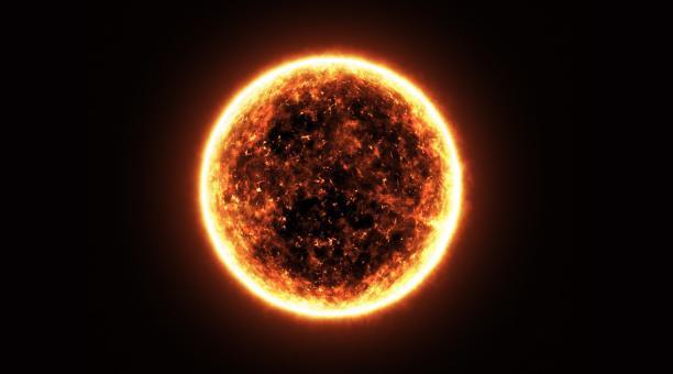 Un recorrido por el Sol para descubrir las turbulencias que alberga dentro durará 2 años. Foto: Pixabay