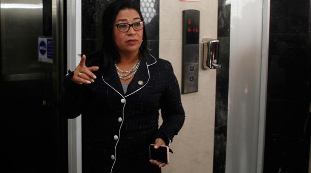 el Consejo de Administración de la Legislatura (CAL) se reunirá la próxima semana para analizar la denuncia presentada por Fabricio Villamar (exCreo) contra Arteaga