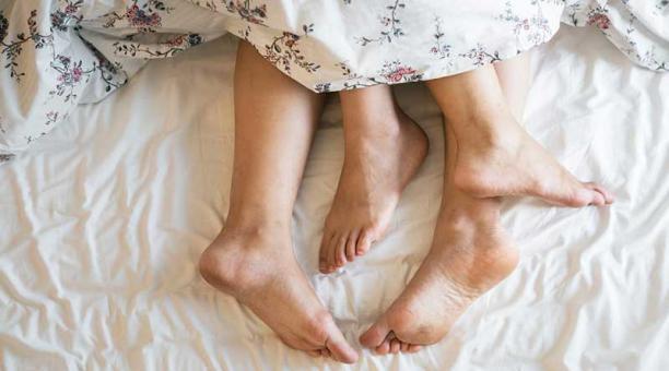 Imagen referencial. Especialistas indican que el lavado de las manos antes y después de tener relaciones sexuales es más importante que nunca. Foto: Pxhere