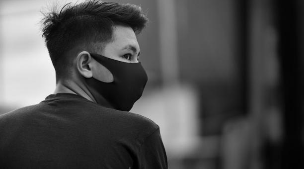 En Asia del Este se acostumbró a usar mascarilla desde mucho antes de la pandemia del covid-19.  Foto Pixabay