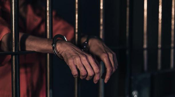 Imagen referencial. Un ecuatoriano acusado de ser miembro de un cartel sudamericano fue condenado a 14 años de prisión en Rusia. Foto: Pxfuel.