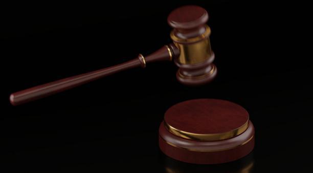 El tribunal la encontró culpable y dictó su sentencia. Foto referencial: Pixabay
