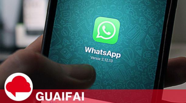WhatsApp dejará de funcionar en algunos equipos en enero de 2021. Foto: Pixabay