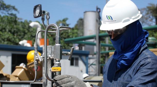Aunque la bajada en la producción de 2020 representó un 10% respecto a la de 2019, el ingreso se desplomó debido a la caída en el precio del barril de crudo.