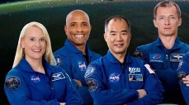 Los niños harán preguntas a los astronautas de la NASA vía radio. Foto: Galápagos Infinito