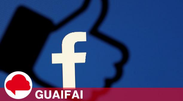 Facebook anunció este 6 de enero del 2021 que eliminará el botón 'Me gusta' de las páginas públicas. Foto: REUTERS.