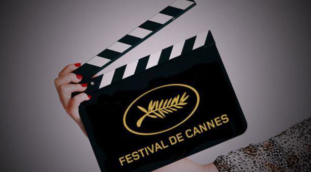 El festival de cine que se realiza en Cannes será aplazado para el verano a causa de la pandemia. Foto: Twitter @Festival_Cannes