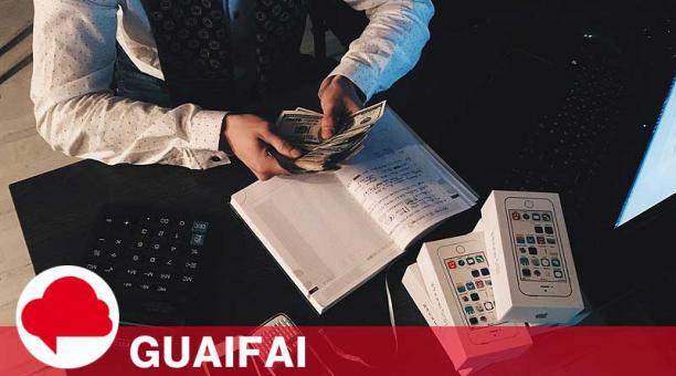En el inicio del año, estas herramientas ayudarán a una mejor planificación de los gastos. Foto: Freepik