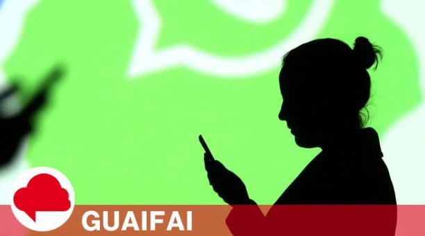 La aplicación WhatsApp tendrá cambios en sus políticas de seguridad desde el 8 de febrero del 2021. Foto: Reuters