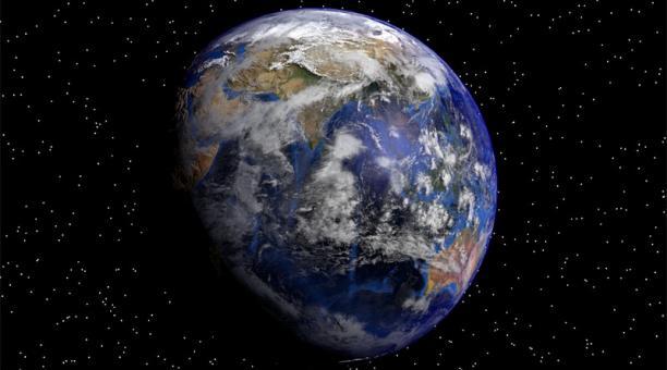 La Tierra tuvo una rotación más acelerada durante el 2020 y este 2021 el tiempo será superado.  Foto: Pixabay