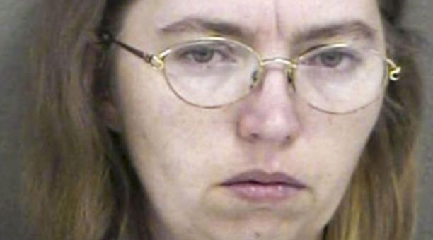 El estado de Indiana ejecutó el miércoles 13 de enero del 2021 a Lisa Montgomery, la única mujer que estaba en el corredor de la muerte en Estados Unidos. Foto: EFE