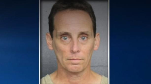 Michael Mizrachy, con más de 20 años de práctica de pediatría, fue detenido la noche del martes