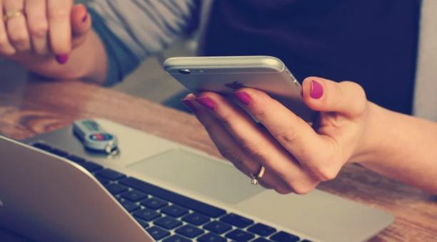 Imagen referencial. Los teletrabajadores pueden enviar la proyección de gastos personales por correo electrónico a sus empleadores. Foto: PixabayImagen referencial. Los teletrabajadores pueden enviar la proyección de gastos personales por correo electróni