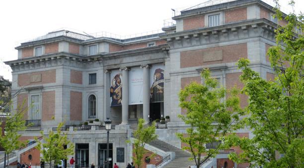 El Museo del Prado dará más peso a las obras de mujeres, ha informado esta casa de arte. Foto: Pixabay