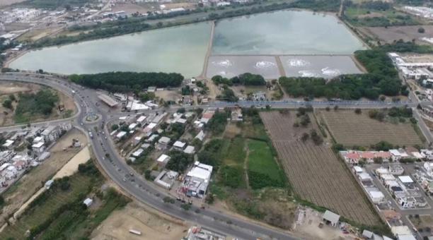 Cortesía Municipio de Portoviejo
