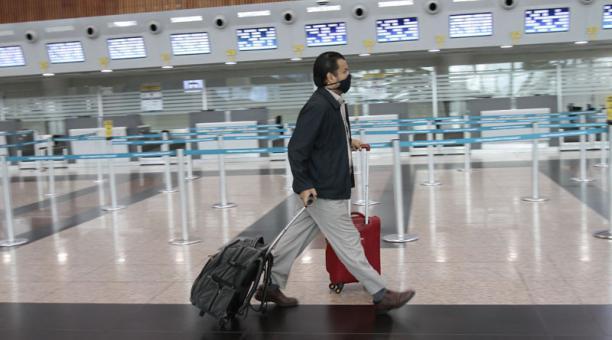 EE.UU. implementó nuevos requisitos para las personas que deseen viajar al país. Entrarán en vigencia el 26 de enero del 2021. Foto: Mario Faustos/ EL COMERCIO.