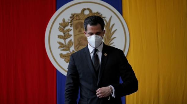 La Unión Europea instó a la unidad de la oposición venezolana y calificó a Juan Guaidó, como uno de los