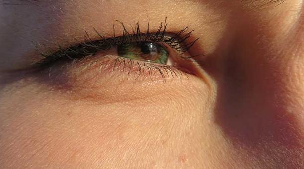 Imagen referencial. La degeneración macular vinculada con la edad es la principal causa de ceguera irreversible entre los mayores de 50 años en los países con altos ingresos. Foto: Pixabay