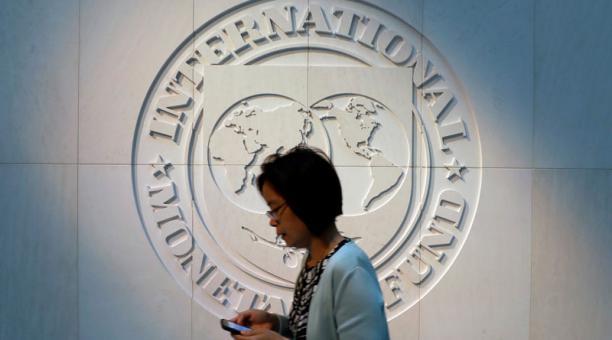 El pronóstico de crecimiento para América Latina del FMI de este 26 de enero del 2021 es 5 décimas más que lo pronosticado en octubre. Foto: REUTERS.