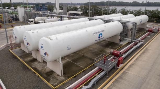 Imagen referencial. Petroecuador agregó que cuenta también desde el 2000, con la certificación internacional ISO 14001: 2015 Sistemas de Gestión Ambiental, que es verificada por un ente externo. Foto: Tomada de la cuenta Twitter EP PETROECUADOR