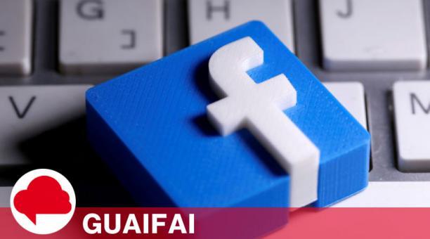 Facebook es uno de los que debe vigilar la información que se publica sobre el covid-19. Foto: Reuters