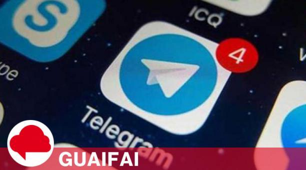 Los botsde Telegram son una serie de aplicaciones de terceros que se ejecutan dentro de la plataforma.