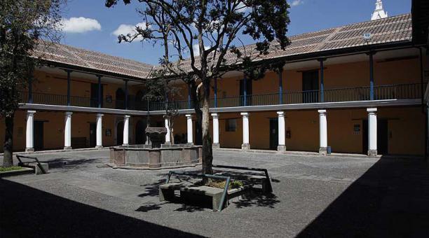 Imagen referencial. En el Museo de la Ciudad se realizarán actividades virtuales para niños y jóvenes. Foto: archivo / EL COMERCIO