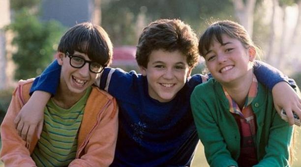 'Los años Maravillosos' fue una serie que se estrenó a finales de los 80.