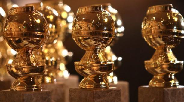 Los nominados a los Globos de Oro se dieron a conocer este 3 de febrero de 2021. Foto: Tomada de @MomentsES