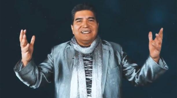 El actor de doblaje, Ricardo Silva falleció a causa de complicaciones derivadas del covid-19. Foto: Twitter @Ricardo_Silva_E