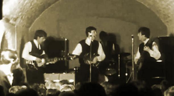 El local de Liverpool se convirtió en el sitio de un encuentro llamado a marcar la historia de la música moderna. Foto: Tomado de beatlesbible.com