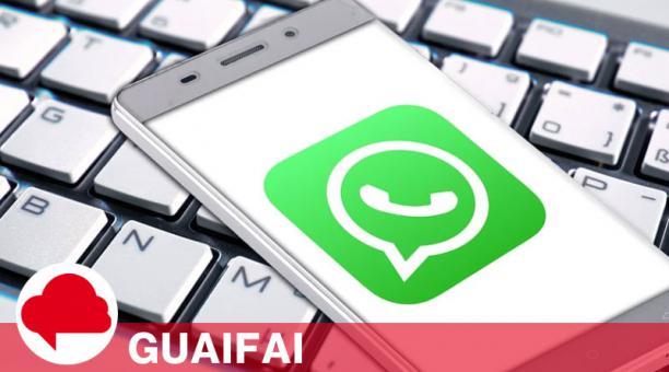 Imagen referencial. WhatsApp web ya permite llamadas y videollamadas en su versión beta para usuarios específicos. Foto: Pixabay